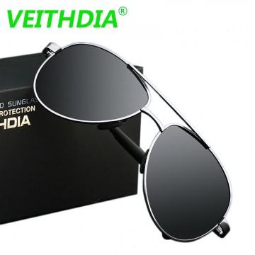 2017  Men Polarized Sunglasses Brand Logo Design Driving Glasses