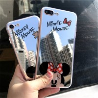 Mickey Mouse Mirror Phone Cases