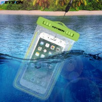Waterproof Bag With Luminous Underwater Pouch Phone Case