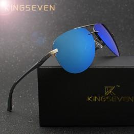 Aluminum Magnesium Polarized Sunglasses