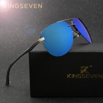 Aluminum Magnesium Polarized Sunglasses32549309491