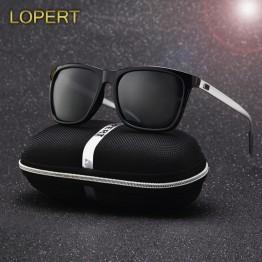 Polarized Aluminum Sunglasses