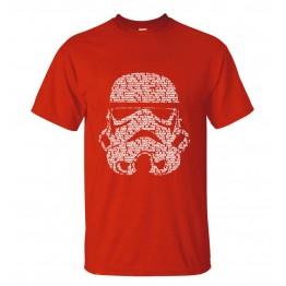 Fashion star wars Yoda/Darth Vader Unique Masculine Streetwear T-Shirt