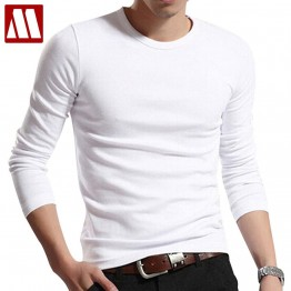 Fitness Long Sleeve T-shirts