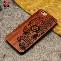 Natural  New Wood Phone Case