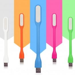 Portable Mini USB LED Lamp for Macbook Laptop External USB Light