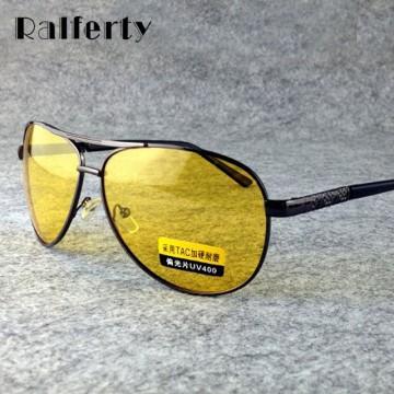 Yellow Polarized Sunglasses1077537505