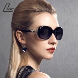 Round Glasses Metal Frame Sunglasses