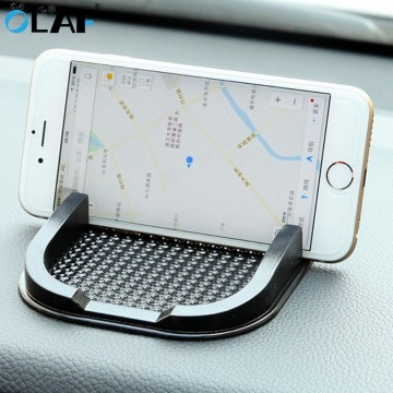 Universal Car Dashboard Silicone Rubber Skidproof Multi Mobile Phone Holder32634972526